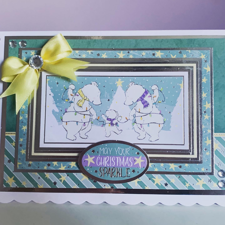 Handmade Greetings Cards