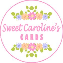 Circulate Sweet Caroline's Cards logo